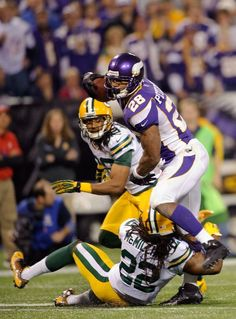 Adrian Peterson Pictures - Minnesota Vikings - ESPN