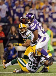 Adrian Peterson Pictures - Minnesota Vikings - ESPN
