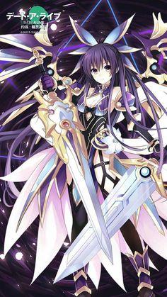 Anime Angel Girl, Anime Girl Neko, Anime Art Girl, Manga Girl, Date A Live, Sword Art Online, Online Art, Yandere, One Punch Anime
