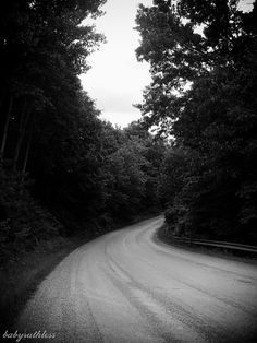 """Roadside"" - Click through for the poem."
