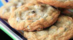 Crisp edges, chewy middles, and so, so easy to make. Try this wildly-popular chocolate chip cookie recipe for yourself.