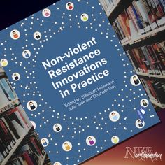 Non-violent Resistance Innovations in Practice Elizabeth Day, Recommended Reading, Young People, Behavior, Innovation, Parents, Children, Behance, Dads