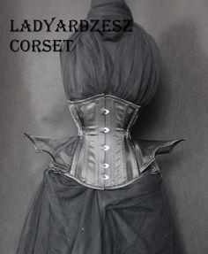 corset bat ladyardzesz corset