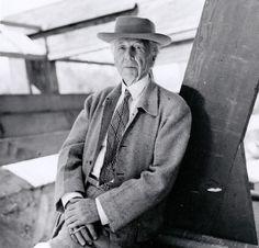 Frank Lloyd Wright - Architect, Visionary