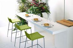 Sgabello Da Bar Moderno In Pelle : Fantastiche immagini su sgabelli colorati chairs stools e