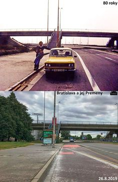 Panonska cesta (pri OC Danubia) vdaka za foto Roland Imre Bratislava, Oc, Hampers