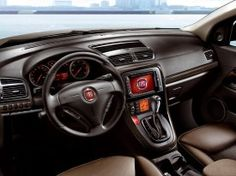 Fiat Croma 2005. - 2011. http://www.pmlautomobili.com/automobili/fiat/fiat_croma.html