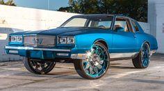 Custom Cars, News, Donk, Car Culture - Rides Magazine