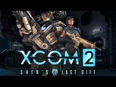 XCOM 2 - Shen's Last Gift DLC Launch Trailer - YouTube  #top #xcom #xcom2 #xcom2videos# xcom2videos #xcomhelp #xcomtips #xcomcheats #xcom2help #xcom2photos #xcom2tips #xcom2cheats #l4l #f4f #follow #followme #followback #instafollow #love #top #game# games #cheat #cheats