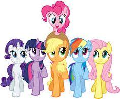 Resultado de imagen para mylittle pony