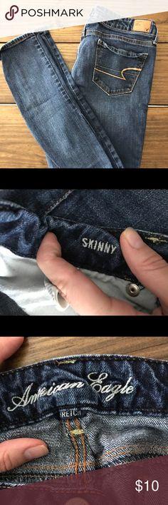 American eagle skinny jeans American eagle skinny jeans American Eagle Outfitters Jeans Skinny