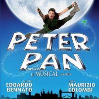 PETER PAN IL MUSICAL