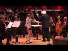 György Ligeti - Mysteries of the Macabre - Barbara Hannigan - London Symphony Orchestra - Simon Rattle - 2015