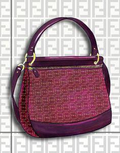 Fendi Handbags High Quality