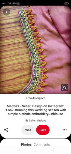 Black Blouse Designs, Cutwork Blouse Designs, Simple Blouse Designs, Embroidery Neck Designs, Stylish Blouse Design, Bridal Blouse Designs, Blouse Neck Designs, Lehenga, Sarees