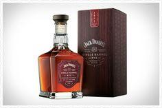 JD Single Barrel Rye Whisky