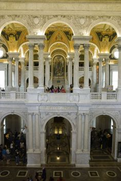 Images of the libraryof congress - Google Search