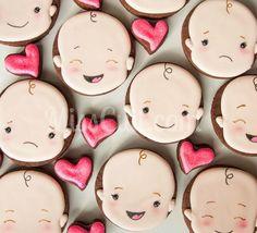1000+ ideas about Galletas Cookies on Pinterest | Galleta, Receta ...