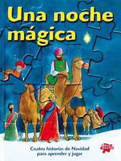 Una noche mágica