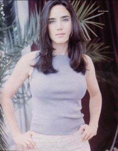 Jennifer Connelly Jennifer Carpenter, Jennifer Connelly Young, Nastassja Kinski, Olivia Hussey, Actrices Hollywood, Beautiful Actresses, American Actress, Beauty Women, Actors & Actresses