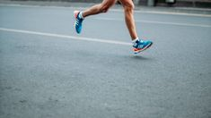 Love running and jogging? Read our article to prevent common running injuries with chiropractic treatment. Running A Mile, Running Watch, Marathon Running, How To Start Running, Running Images, Running Pictures, Body Fitness, Fitness Goals, Health Fitness