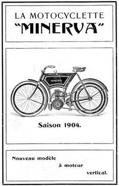 Cottereau 1904 Minerva896