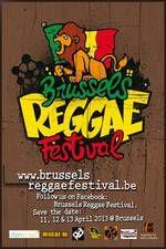 Brussels #Reggae Festival