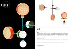 The main role of this magazine focuses on three important actions: to elucidate, clarify and inform, making as far as possible all relevant information about the lighting sector. Portuguese, Monaco, Magazine, Lighting, Collection, Design, Glass Globe, Sculptures, Light Fixtures