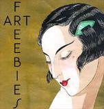 Imágenes vintage gratis / Free vintage images: publicidad