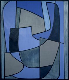 'Suviyössä (Summer Night)' by Göran Augustson, 1978 Pablo Picasso, Summer Nights, Abstract Art, Artwork, Artist, Mary, College, Painting, Museum