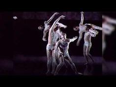 Boléro - new work - Ballet de l'Opéra (Opéra de Paris)