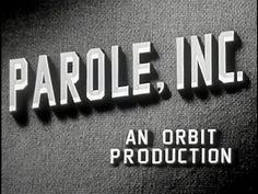 ▶ Parole, Inc. (1948) [Film Noir] [Crime] - YouTube