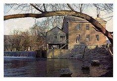 Ketner's Mill - Whitwell, TN