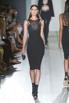 Victoria Beckham...LOVE HER NEW COLLECTION! Love all her collections honestly!