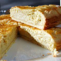 Gâteau basque : la recette secrète…(de ma voisine) | Torchons & Serviettes