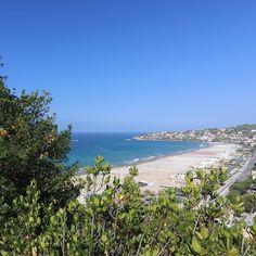 Breath #gaeta #monteorlando #igersgaeta #igerslazio #igersitalia #instaphoto #instagood #sea #seaside #photography #pictures #picture