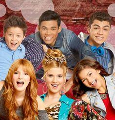 Hottest Female Celebrities, Celebs, Bella Thorne Movies, Caroline Sunshine, Kenton Duty, Up Cast, Bella Throne, Disney Channel Stars, Disney Shows