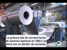 Cómo todo funciona - Aluminio