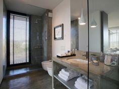 Casa-do-Pego-by-Pedro-Ferreira-Pinto-11 #bathroom #bathroomdecor #bathroomdesign #interior #houseidea #housedesigns #housedesign