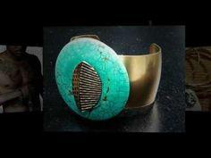 New Handmade Jewelry by Lunaversoul!