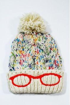 Caciula Winter Glasses
