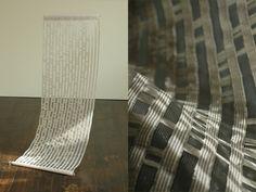 weaving : MEGHAN PRICE ..............