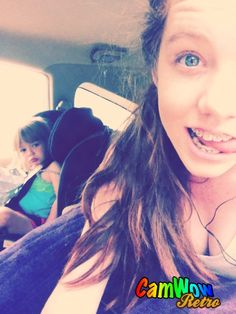 Me and my sister <3