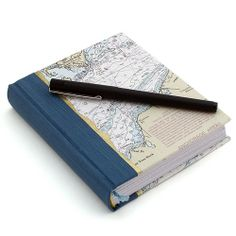 A journal and pen are a handy when keeping track of daily events and activities.