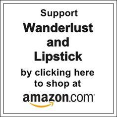 Wanderlust and Lipstick Blog