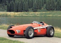 1957 Maserati tipo 250F