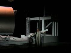 Tristán e Isolda en el Teatro Mayor. Bogotá ciudad inteligente #wagner #opera #art #trendshots #tristanandisolde #teatromayor #performingarts