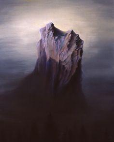 """""""Mount Paris"""""""