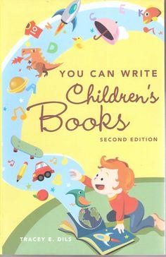 Write a Children's Book