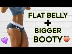Check out the #1 Bigger Butt Workout Plan http://www.glutesfactory.com/ that produce amazing results! http://www.glutesfactory.com/6-bigger-butt-foods.html 6...